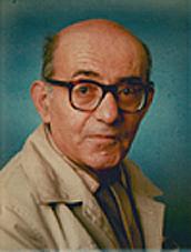 Antoine, vers 70 ans.